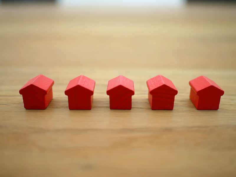 Balancing the goals of promoting homeownership and increasing the availability of affordable rental housing